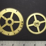 Steampunk-art-supplies-brass-gear-lots-1
