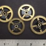 Steampunk gears 5